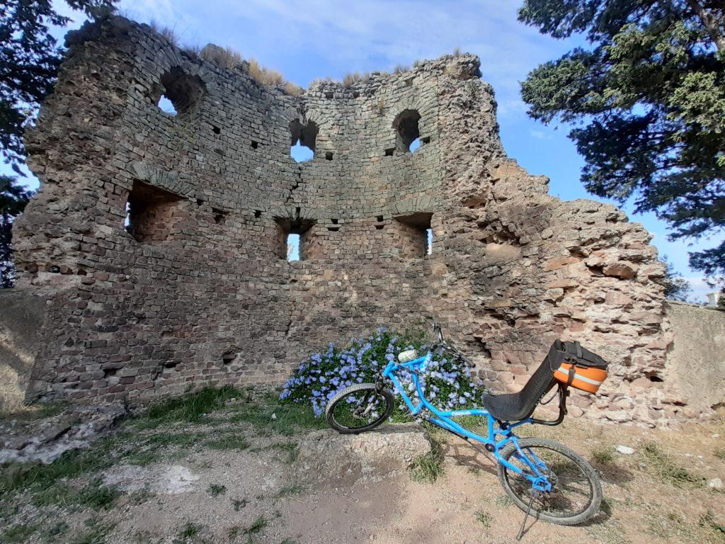 Torre romana Fréjus